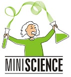 McGill Mini-Science logo