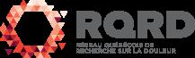 Réseau québécois de recherche sur la douleur logo