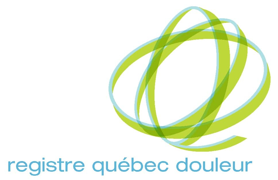 Quebec Pain Registry